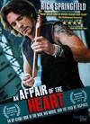 Rick Springfield - Affair of the Heart (Region A Blu-ray)