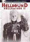 Hellbound: Hellraiser II (Region 1 DVD) Cover