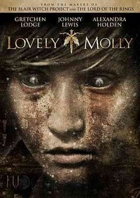 Lovely Molly (Region 1 DVD) - Cover