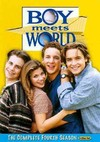 Boy Meets World: Season 4 (Region 1 DVD)