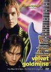 Velvet Goldmine (Region 1 DVD)