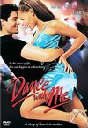 Dance With Me (Region 1 DVD)