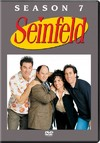 Seinfeld: the Complete Seventh Season (Region 1 DVD)