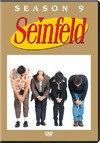 Seinfeld: the Complete Nineth Season (Region 1 DVD)