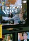 Criterion Collection: Broadcast News (Region 1 DVD)