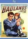 Criterion Collection: Badlands (Region A Blu-ray)