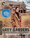 Criterion Collection: Grey Gardens (Region A Blu-ray)