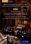 Victoria / Sixteen / Christophers - Sacred Music: God's Composer (Region 1 DVD)