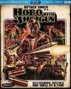 Hobo With a Shotgun (Region A Blu-ray)
