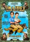 Tim & Eric's: Billion Dollar Movie (Region 1 DVD)