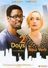 2 Days In New York (Region 1 DVD)