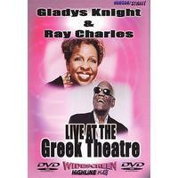 Gladys Knight - Gladys Knight:Live At the Greek Theat (Region 1 DVD)