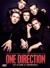 One Direction - Up Close & Personal (Region 1 DVD)