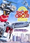 Short Circuit 2 (Region 1 DVD)