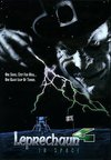 Leprechaun 4 In Space (Region 1 DVD)