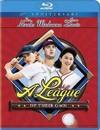 League of Their Own (Region A Blu-ray)