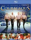 Courageous (Region A Blu-ray)