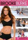 Transform You Body With Brooke Burke: Strengthen (Region 1 DVD)