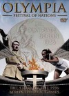 Olympia: Festival of Nations (DVD)