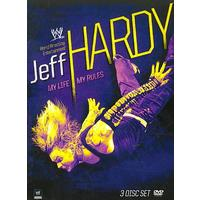Jeff Hardy:My Life My Rules (Region 1 DVD)