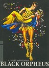 Criterion Collection: Black Orpheus (Region 1 DVD)