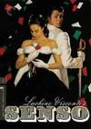 Criterion Collection: Senso (Region 1 DVD)