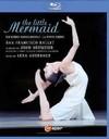 Auerbach / Tan / Riggins / Helimets / Van Patten - Little Mermaid (Region A Blu-ray)