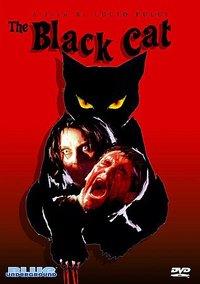 Black Cat (1981) (Region 1 DVD) - Cover