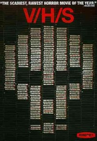 V/H/S (Region 1 DVD) - Cover