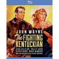 Fighting Kentuckian (Region A Blu-ray)