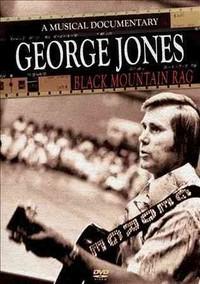 George Jones - Black Mountain Rag: Greatest Live Hits (Region 1 DVD) - Cover