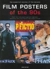 Film Posters of the 90s - Tony Nourmand (Paperback)