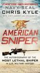 American Sniper - Chris Kyle (Paperback)