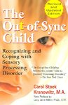 The Out-of-sync Child - Carol Stock Kranowitz (Paperback)