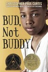 Bud, Not Buddy - Christopher Paul Curtis (Paperback)