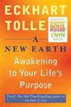 A New Earth - Eckhart Tolle (Paperback)