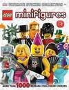 Lego Minifigures - Inc. Dorling Kindersley (Paperback)
