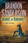 Words of Radiance - Brandon Sanderson (Hardcover)