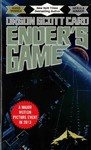 Ender's Game - Orson Scott Card (Paperback)