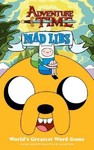 Adventure Time Mad Libs - Roger Price (Paperback)