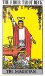 The Rider Tarot Deck - Arthur Edward Waite (Cards)