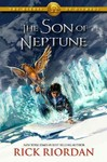 The Son of Neptune - Rick Riordan (School And Library)