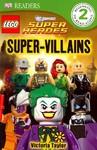 Super-Villains - Victoria Taylor (Paperback)