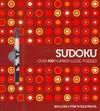 Sudoku - Parragon (Paperback) Cover