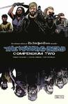 The Walking Dead Compendium 2 - Robert Kirkman (Paperback)