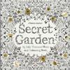Secret Garden - Johanna Basford (Paperback)