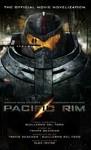 Pacific Rim - Alex Irvine (Paperback)