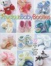 Precious Baby Booties - Carolyn Christmas (Paperback)