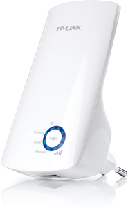 TP-Link 300Mbps Wallplug Wi-Fi Extender - Cover