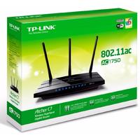TP-Link TL-AC1750 AC1750 802.11AC Dual Band Router